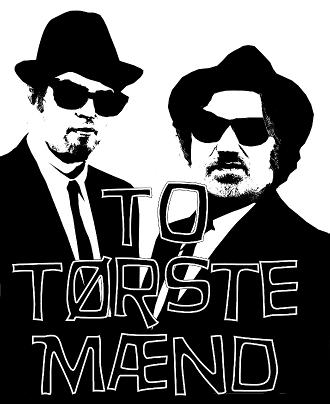 To Tørste Mænd