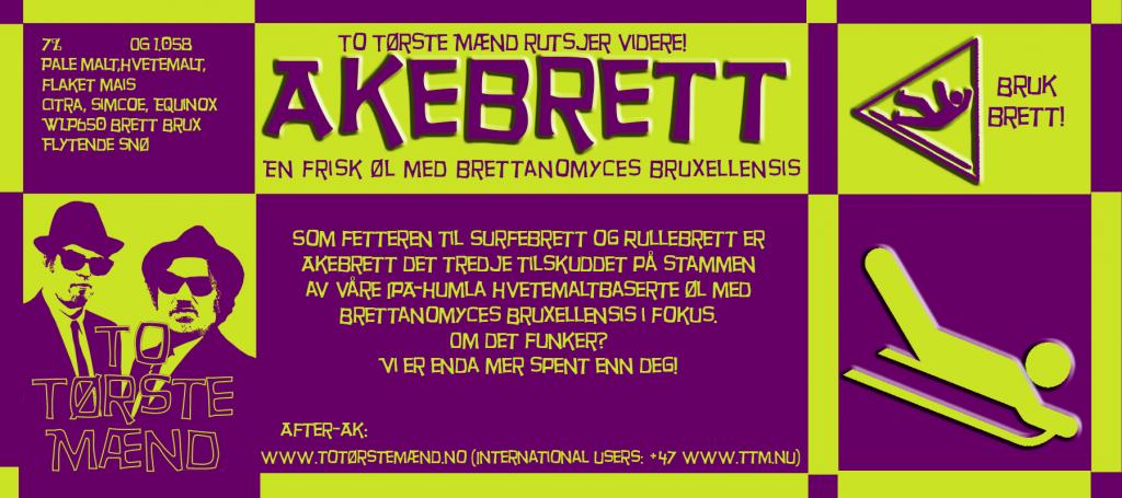 Akebrett